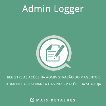 Admin Logger