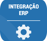 Integração com ERP's