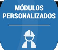 Desenvolvimento de Módulos Personalizados